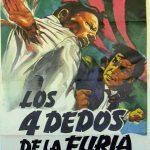 LOS 4 DEDOS DE LA FURIA (DVDRIP)