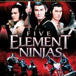 FIVE ELEMENT NINJAS (BDRIP 1080P) V.O.S.E
