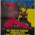 EL GRITO CHINO AMENAZA LOS CONTINENTES (DVDRIP)