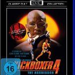 KICKBOXER 4 EL AGRESOR (BDRIP 1080P)