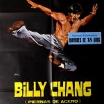 BILLY CHANG PIERNAS DE ACERO (DVDRIP)