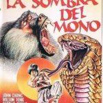 LA SERPIENTE A LA SOMBRA DEL MONO (DVDRIP)