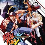 FATAL FURY (BDRIP 720P)