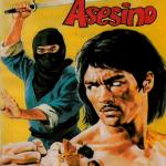 DIABOLICO ASESINO (DVDCUSTOM 5)